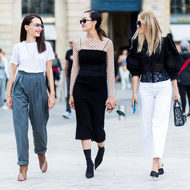 5 Trends That Will Be Huge This Fall, From Zara