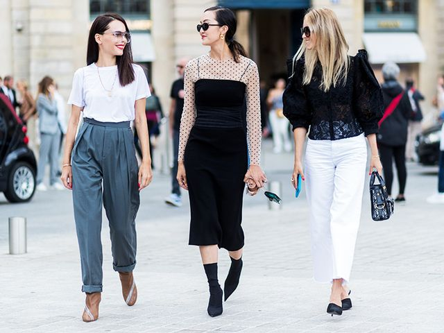 See The Trends Zara Is Backing For Fall Whowhatwear