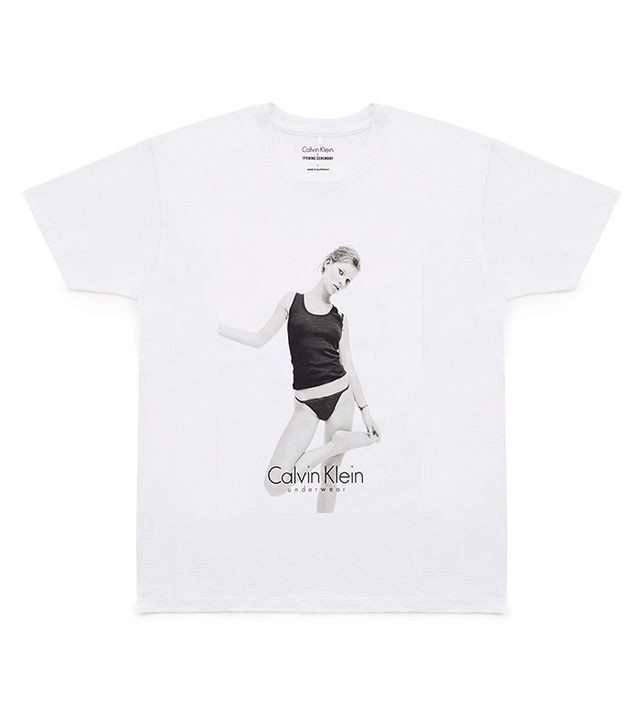Calvin Klein x Opening Ceremony OC-Exclusive Kate 2 in White