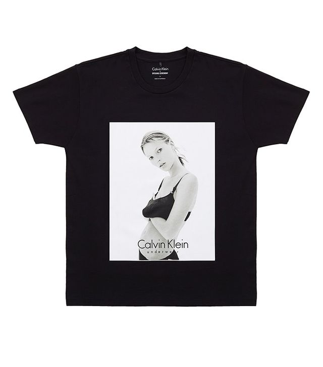 Calvin Klein x Opening Ceremony OC-Exclusive Kate 1 in Black