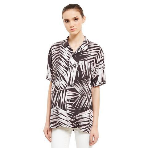 OC-Exclusive Cape Fear Hawaiian Shirt