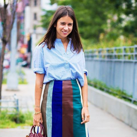 """How to Style the Confusing """"Ugly-Pretty"""" Shoe Trend"""