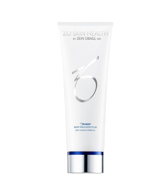 Oraser Body Emulsion Plus by Zo Skin Health
