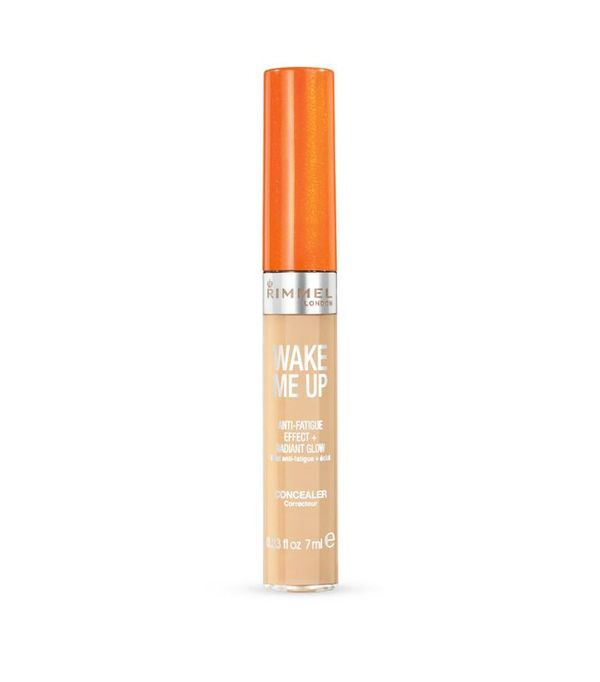 Best concealers: Rimmel Wake Me Up Concealer