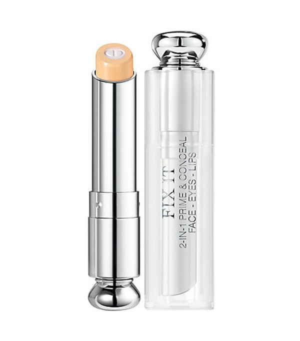 Best concealers: Dior BACKSTAGE PRO Fix it Concealer