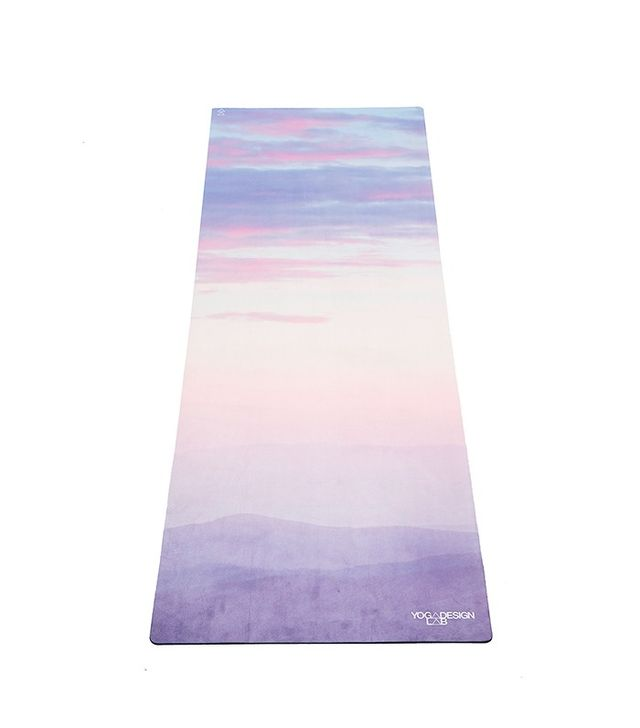 Yoga Design Lab Breathe Combo Mat