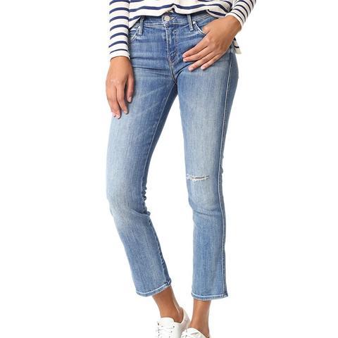 Rascal Ankle Jeans