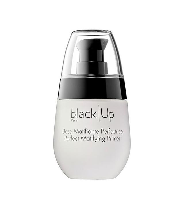 Black Up Perfect Matifying Primer