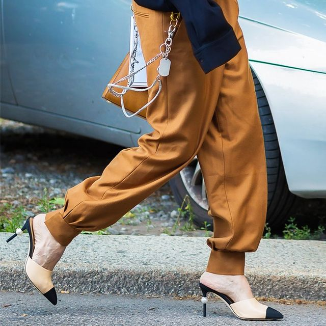 The 3 Types of Fall Heels Every Girl Should Own