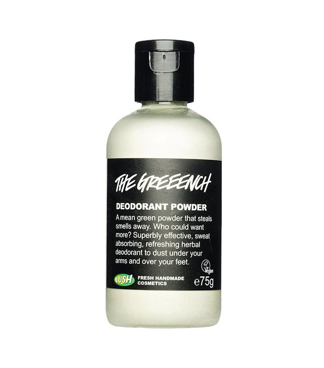 Lush The Greeench Deodorant