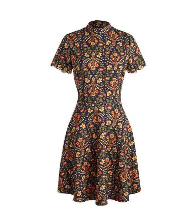 ModCloth Saturday Night Fervor Dress