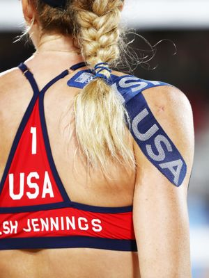 3-Minute Read: This Is the Hairstyle All the Olympians Are Wearing