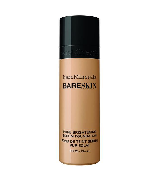 Bare Minerals BareSkin Serum Foundation