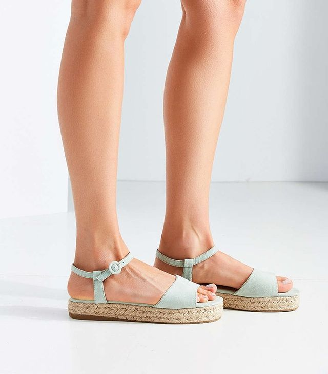 Urban Outfitters Marie Espadrille Sandal