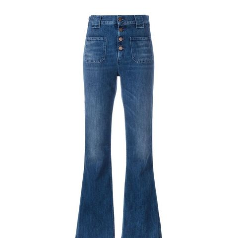 Jane Flaire Jeans