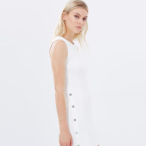 Life Is Real Knit Dress