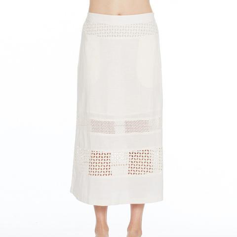 Dune Skirt