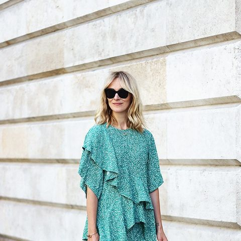 10 Outfits to Wear Before Summer Is Officially Over