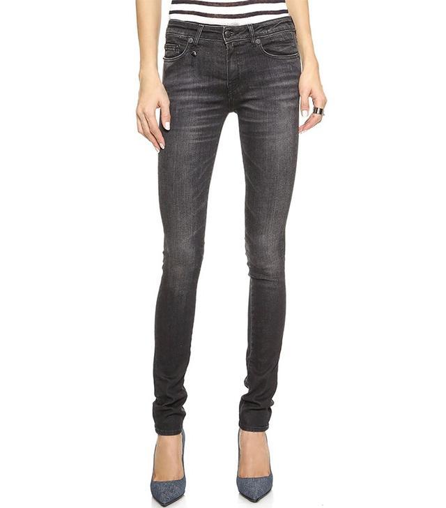 R13 The Allison Skinny Jeans