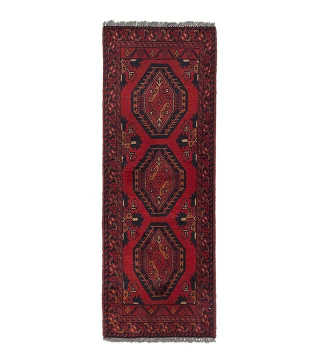 E-Carpet Gallery Handknotted Finest Khal Mohammadi Wool Rug