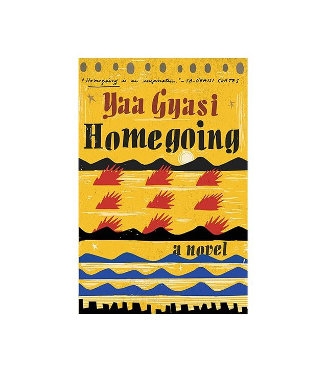 Yaa Gyasi <i>Homegoing</i>