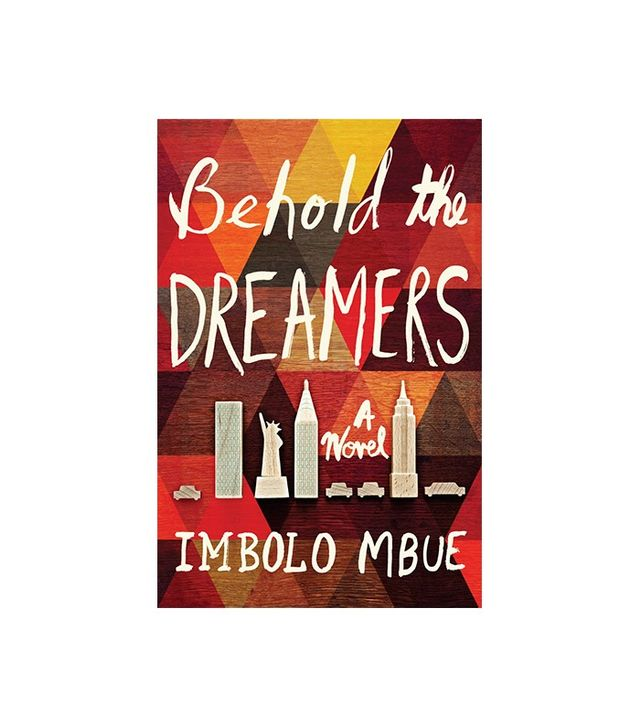 Imbolo Mbue <i>Behold the Dreamers</i>