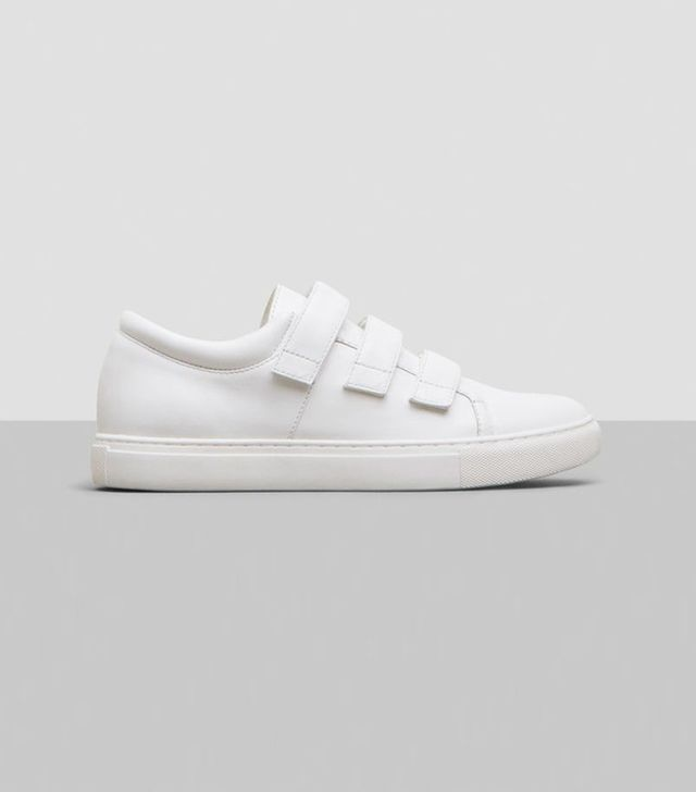 Kenneth Cole Kingvel Velcro Strap Sneaker