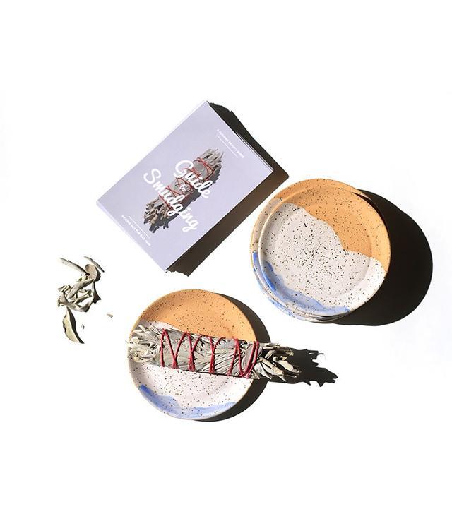 Pushing Beauty Smudge Kit