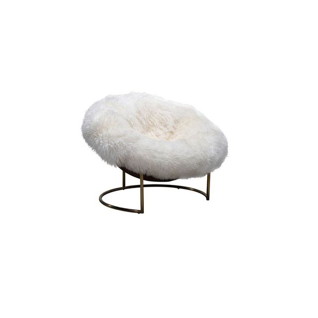 Timothy Oulton Cave Chair