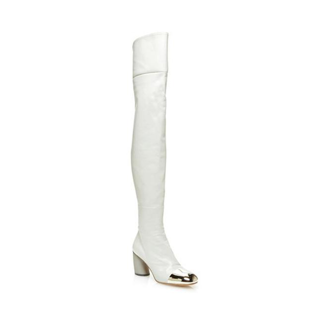 Proenza Schouler Sorentino Thigh High Boot