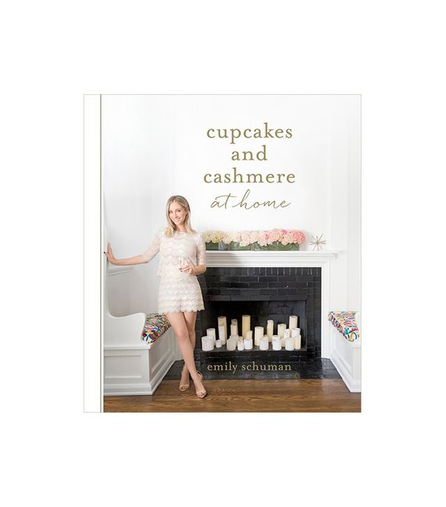 Cupcakes and Cashmere at Home by Emily Schuman