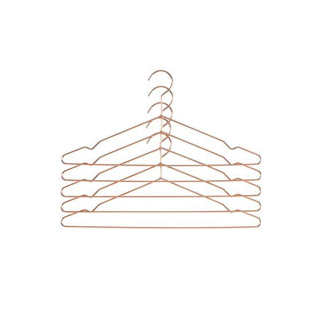 Hay 'Hang' Hangers - Copper