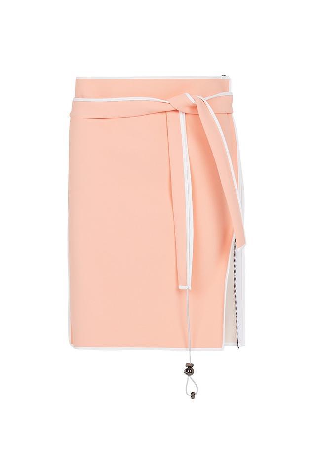 Maticevski Playful Mini Skirt