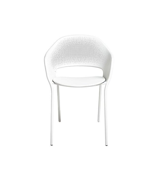 Fermob White Chair