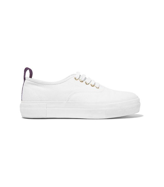 Etytys Mother Canvas Sneakers