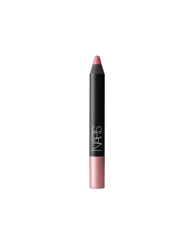 Nars Velvet Matte Lip Pencil in Sex Machine
