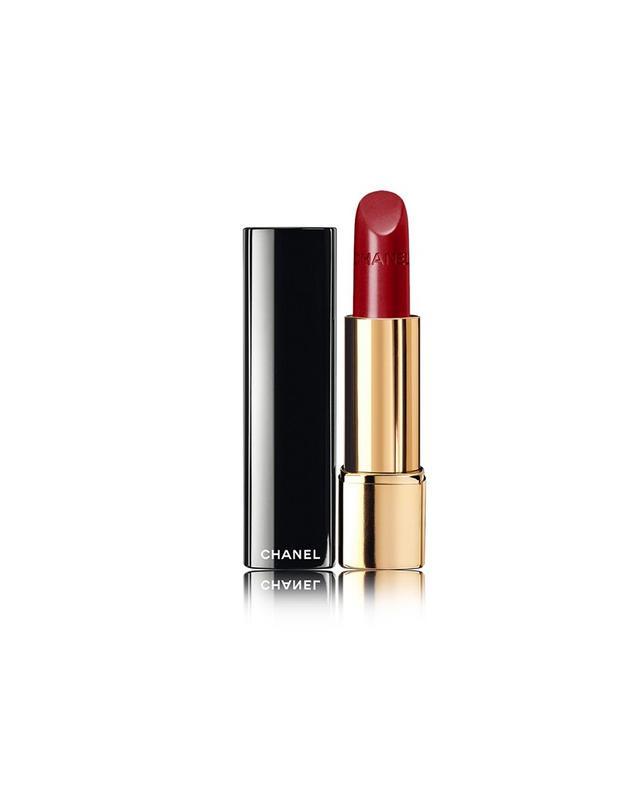 Chanel Rouge Allure Luminous Intense Lip Colour in Pirate