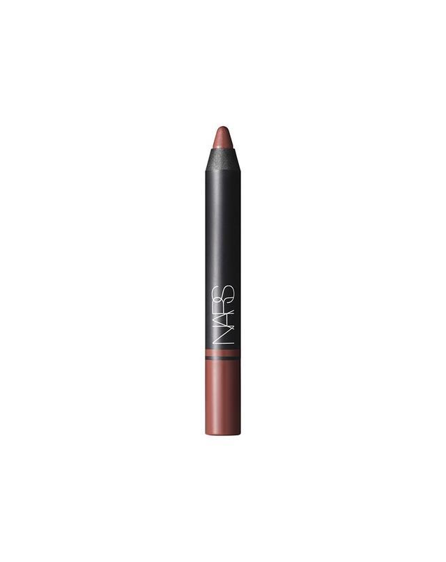 Nars Satin Lip Pencil in Bansar