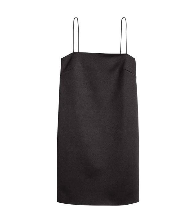 H&M Short Scuba Dress