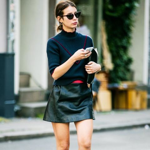 33 Street Style Outfits That Redefine Casual Cool