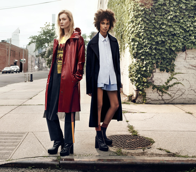 Armed with these pieces, you'll become a layering pro.
