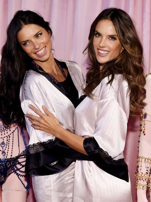 Alessandra Ambrosio and Adriana Lima Rented Rio Penthouses on Airbnb