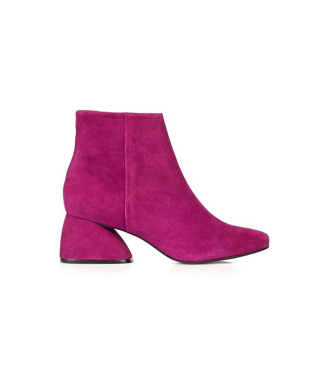 Topshop Portugal Limited Edition Boot