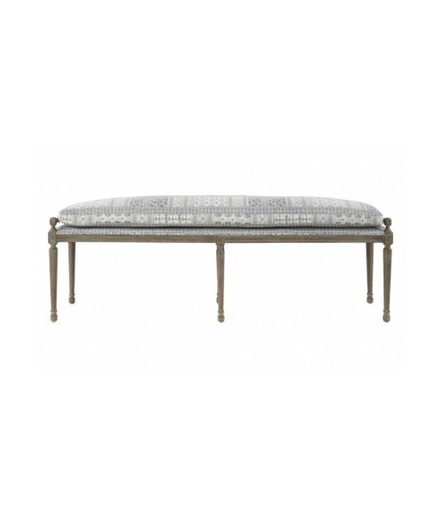 Jayson Home Island Dining Bench