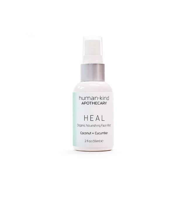 Humankind Heal: Organic Nourishing Face Mist
