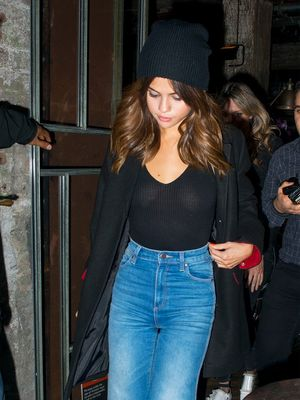The Jeans That Will Make You Break Up With Your Skinnies