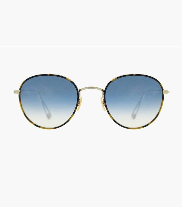 Garret Leight Paloma Sunglasses