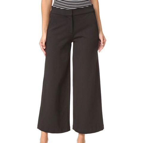 The Long Culottes