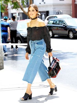 The Best Denim Brands to Know, According to Celebs