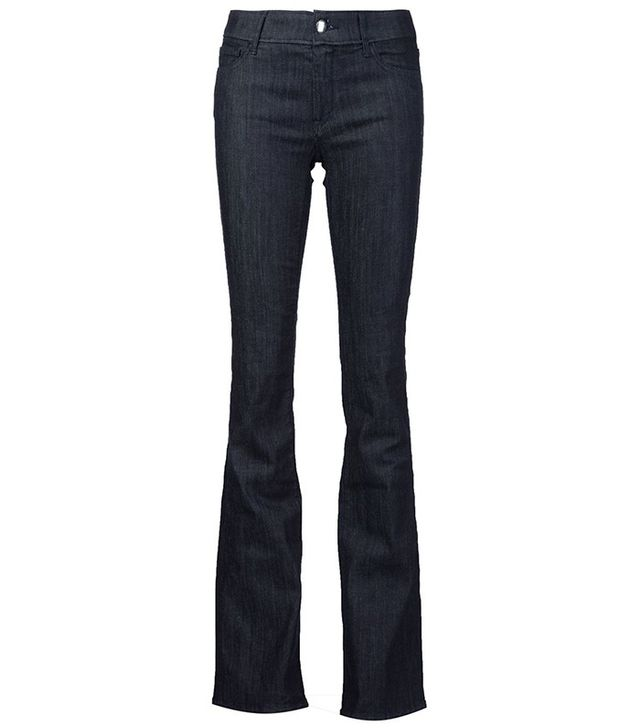 The Seafarer Bootcut Jeans